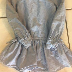 Ralph Lauren Dresses - Girls Ralph Lauren dress shirt lot 7